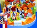 Chambre Pour Enfants Playmobil City Life | Groupe De Jeu Démo &  Commres | Français dedans Jeux Gratuit Pour Bebe