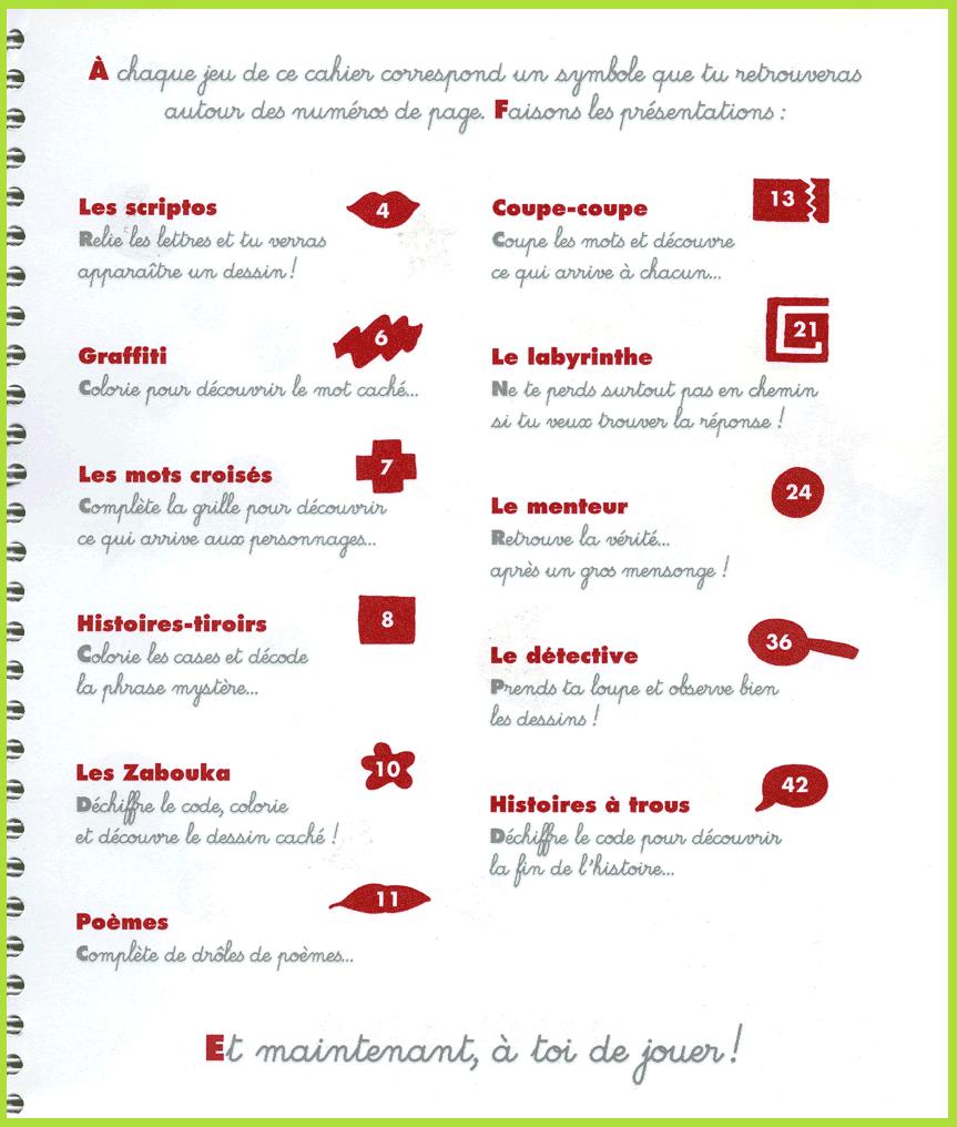 Children Books - Cécile Briand destiné Mot Pour Enfant