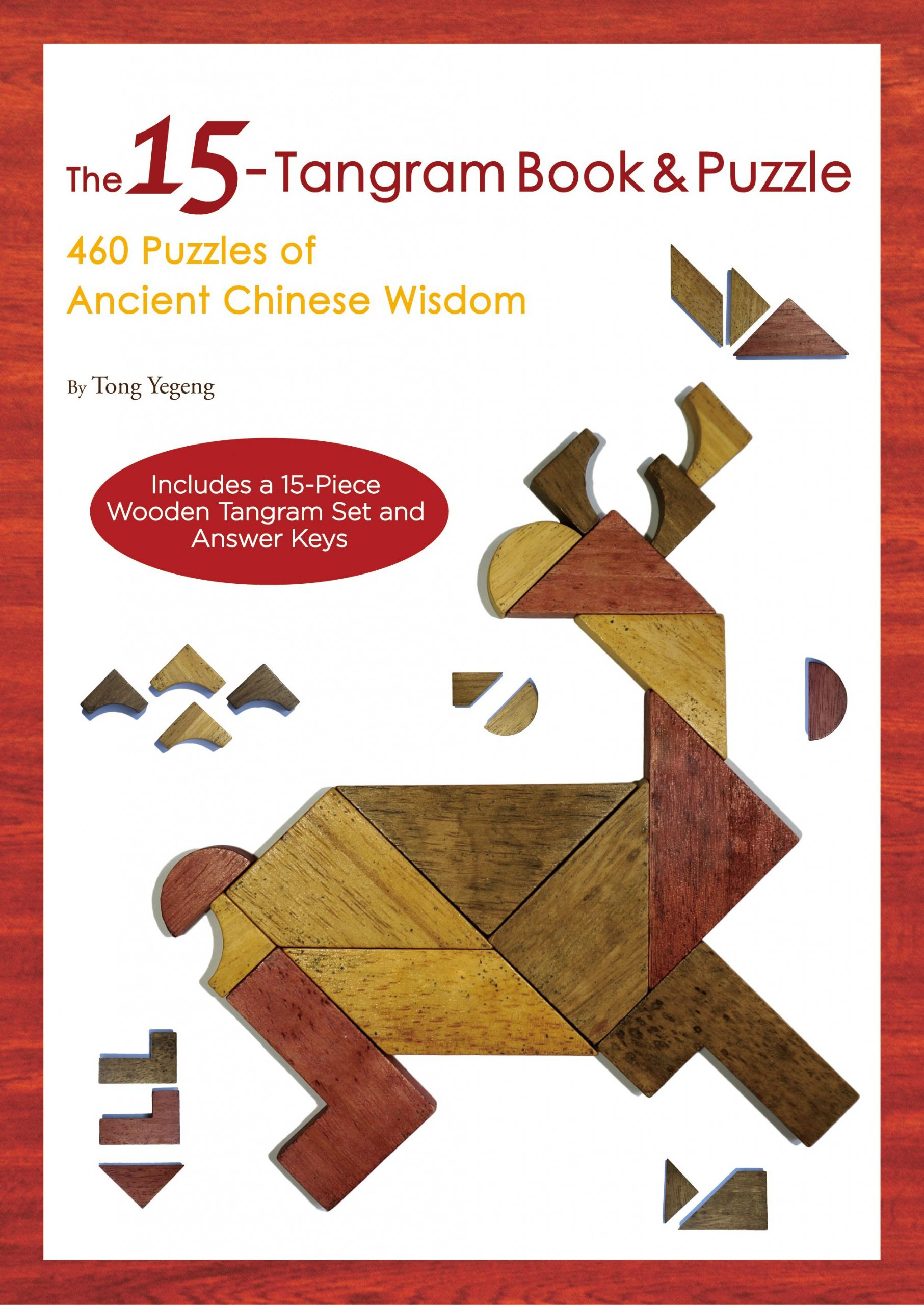 Chinese New Year Resources | Tangram Puzzles, This Book destiné Tangram En Ligne