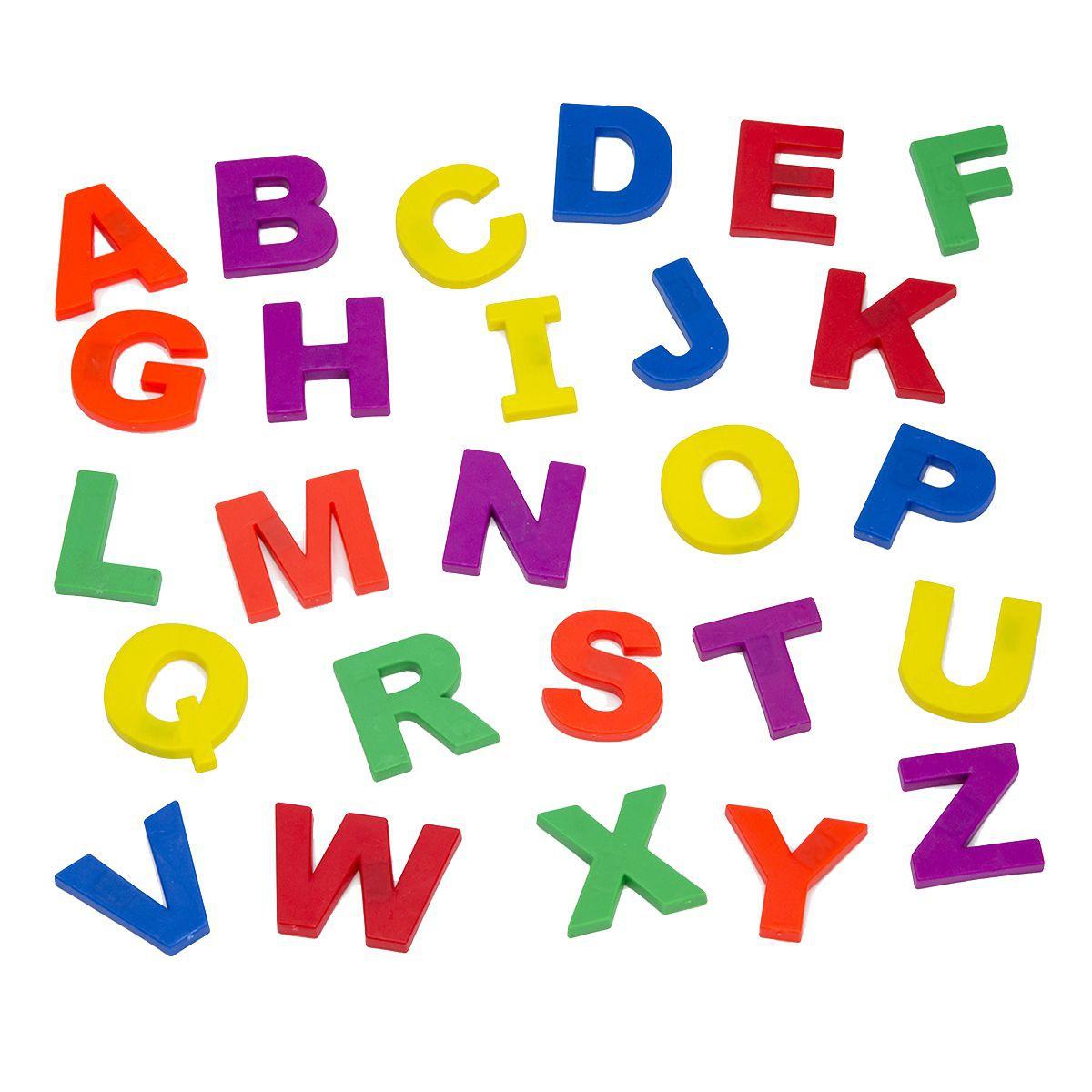Cido Enfants Enfants Magnétique Lettre Dalphabet Numéro De dedans Jeux De Lettres Enfants