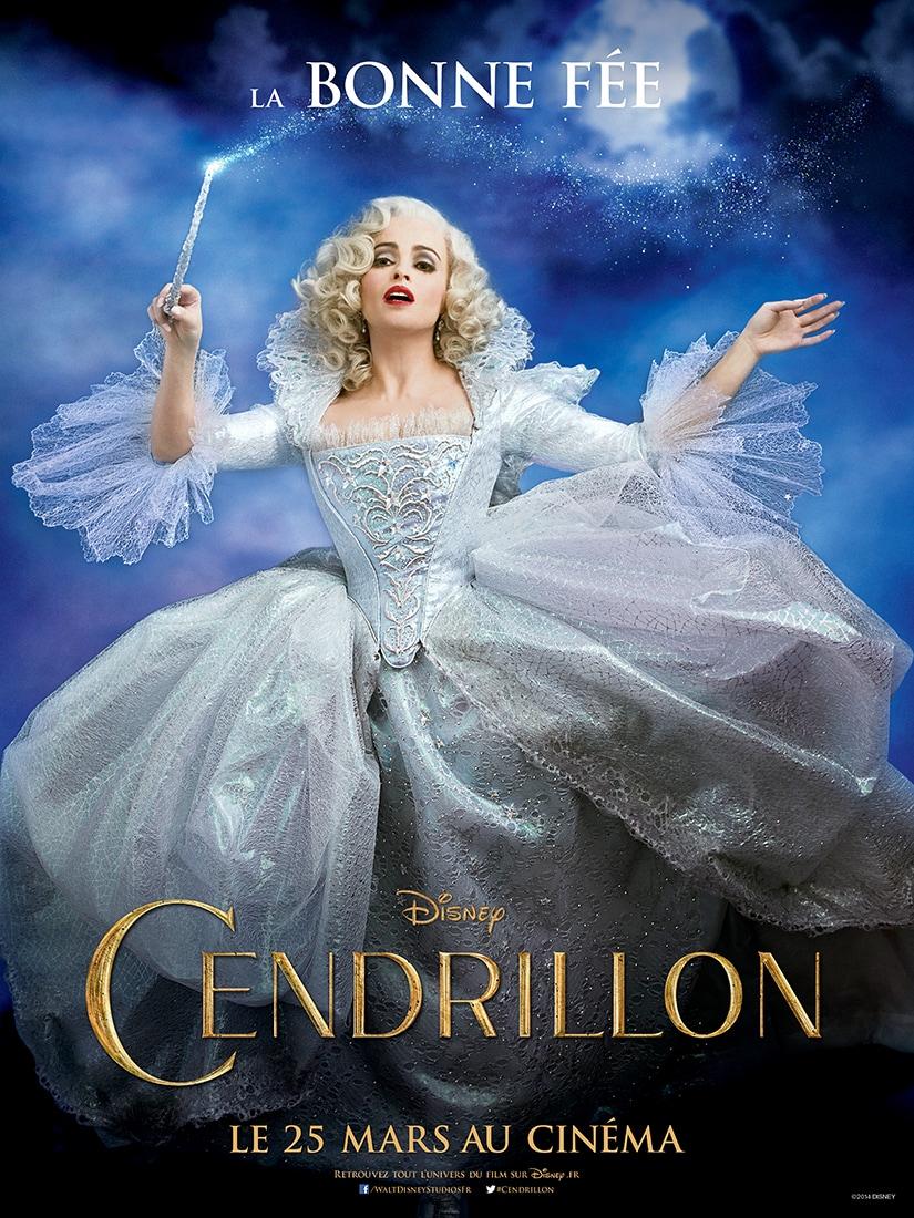 Cinderella / French Cast - Charguigou dedans Cendrillon 3 Disney