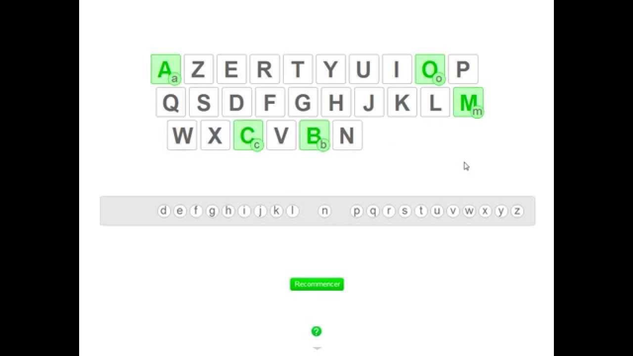 Classetice - 20 Applications Et Outils Pour Apprendre À serapportantà Apprendre A Ecrire Gratuit