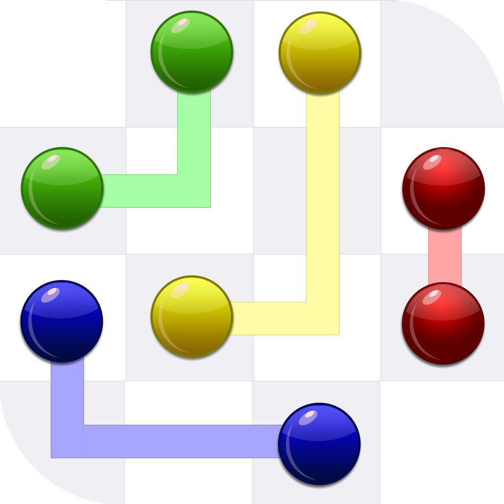 Classic Flow Free Hd Game - Jeux Gratuits Pour Les Filles Et avec Jeux Gratuit De Garçon