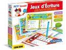Clementoni - 62545.1 - Jeu Educatif - Jeux D'écriture -5 À 7 serepportantà Jeux Educatif 7 Ans