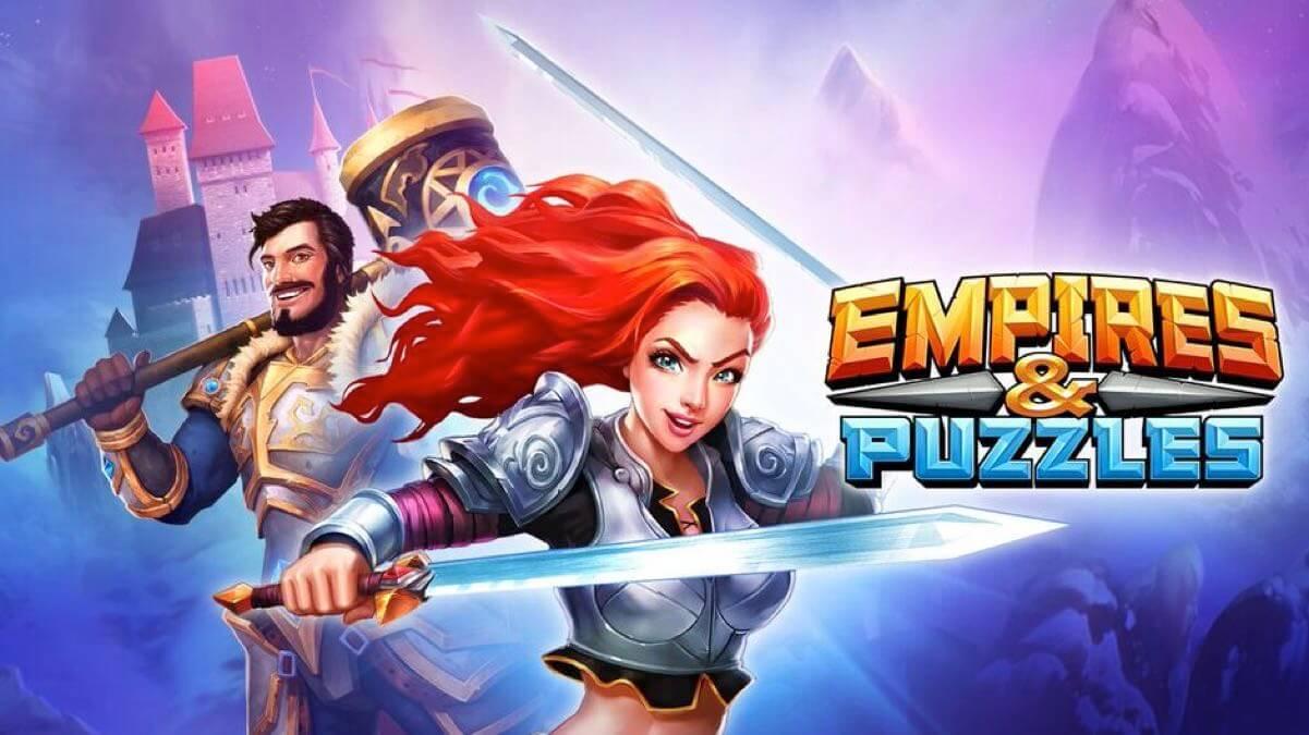 Code Triche Empires And Puzzles > Gemmes Gratuites Et avec Puzzles Gratuits Sans Téléchargement