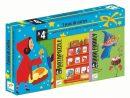 Coffret 3 Jeux Cartes Djeco Pour Enfant De 4 Ans À 7 Ans concernant Jeux Gratuit Garçon 4 Ans