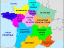 Collège Henri Dunant - Quels Sont Les Repères À Connaître avec Apprendre Les Régions De France
