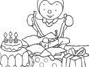Coloriage 3 Ans En Ligne Gratuit À Imprimer intérieur Jeux Pour Bebe De 3 Ans Gratuit