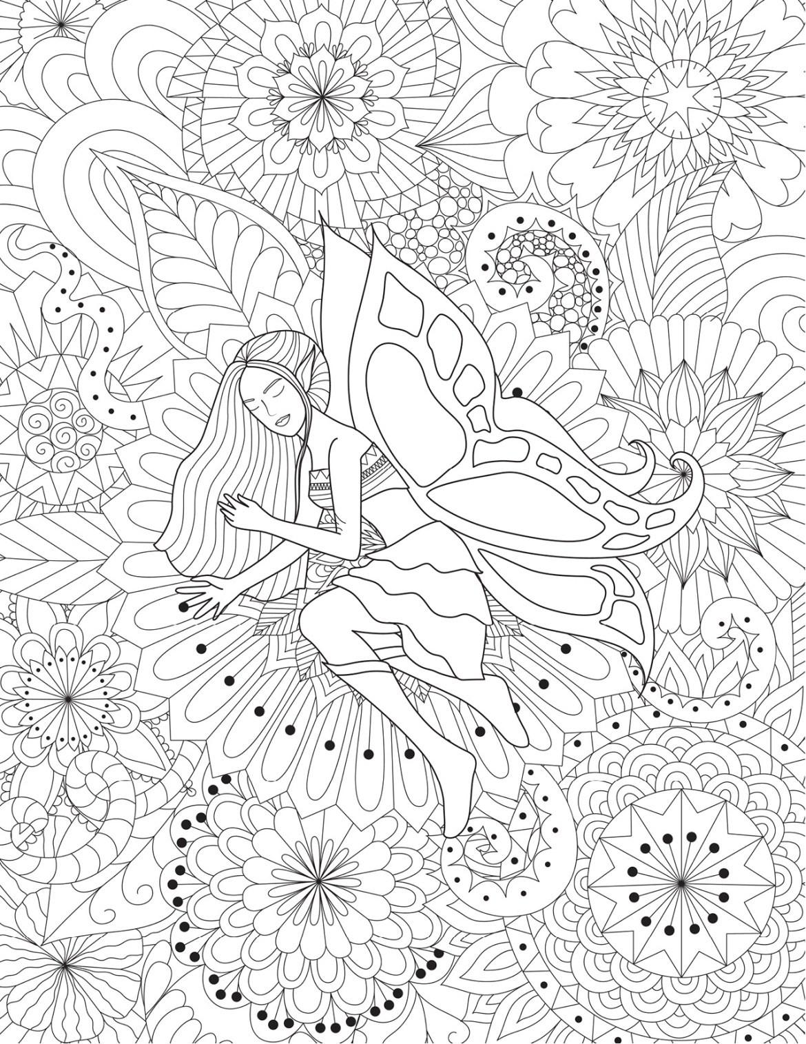 Coloriage À Imprimer Mandala Tres Difficile | Coloriages À à Coloriage Magique Dur