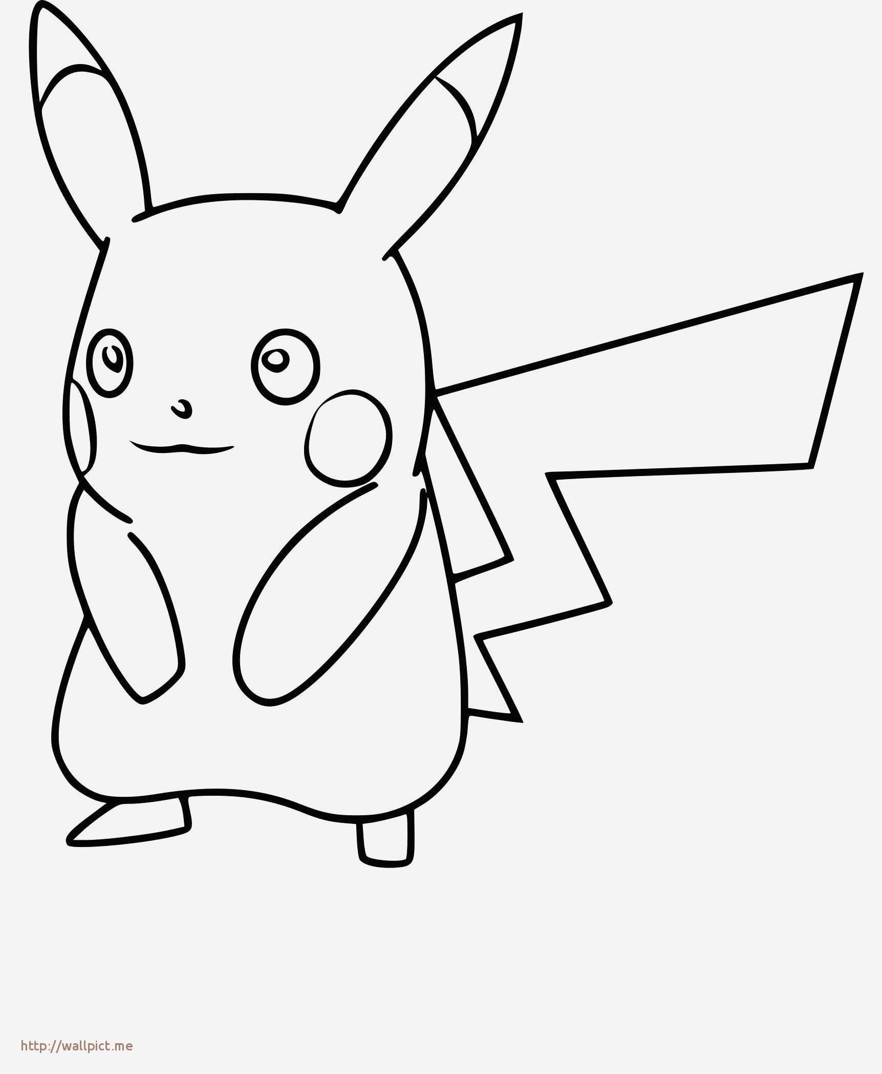 Coloriage À Imprimer Princesse Archives - Coloriages Gratuits serapportantà Dessin De Pikachu Facile