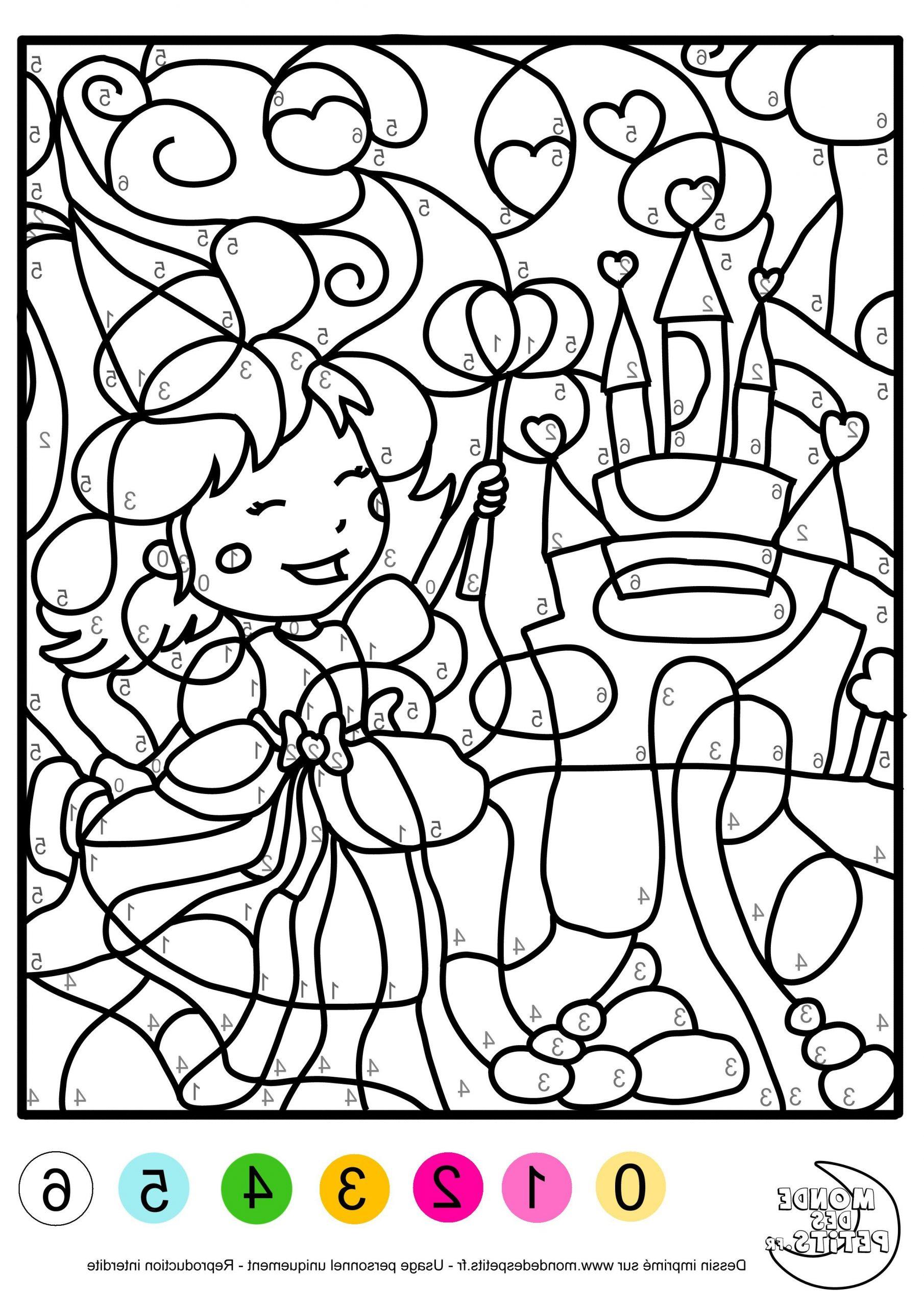 Coloriage Enfant 5 Ans . 14 Créatif Coloriage Enfant 5 Ans destiné Puzzle Gratuit 3 Ans