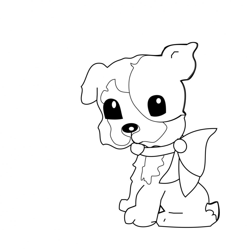 Coloriage Et Dessins D'animaux À Imprimer destiné Animaux A Dessiner Imprimer