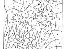 Coloriage Magique Gs À Colorier - Dessin À Imprimer intérieur Coloriage Magique Gs À Imprimer