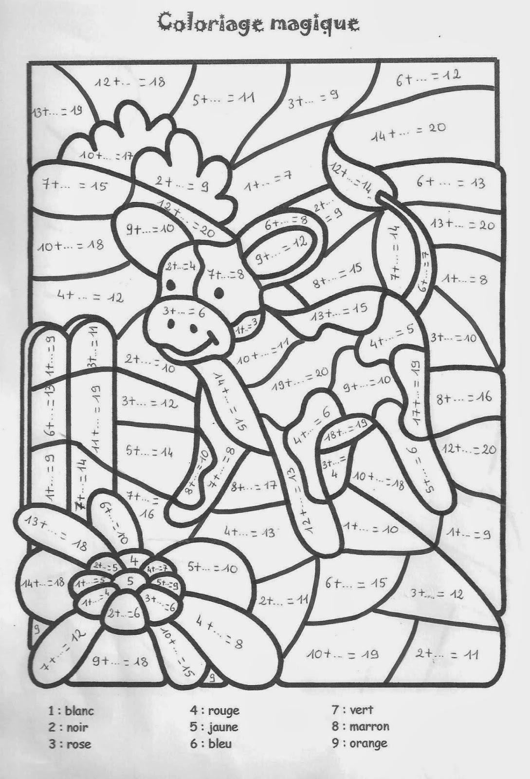 Coloriage Magique Lettre Majuscule intérieur Lettres Majuscules À Imprimer