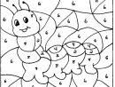 Coloriage Magique Maternelle À Colorier - Dessin À Imprimer intérieur Coloriage Magique Maternelle A Imprimer Gratuit