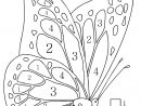 Coloriage Magique Pour Moyenne Section | Coloriage Magique pour Coloriage Magique Maternelle A Imprimer Gratuit