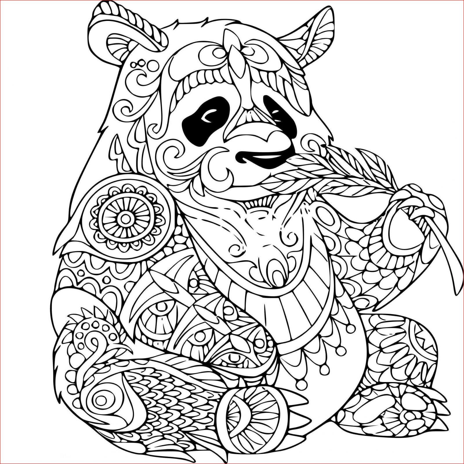 Coloriage Mandala Animaux Difficile A Imprimer Gratuit concernant Mandala Facile À Imprimer