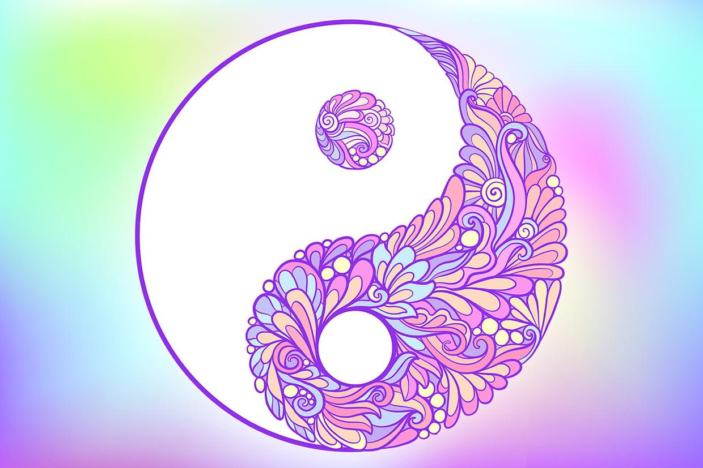 Coloriage Mandala Ethnique Sur Hugolescargot encequiconcerne Hugo L Escargot Coloriage Mandala