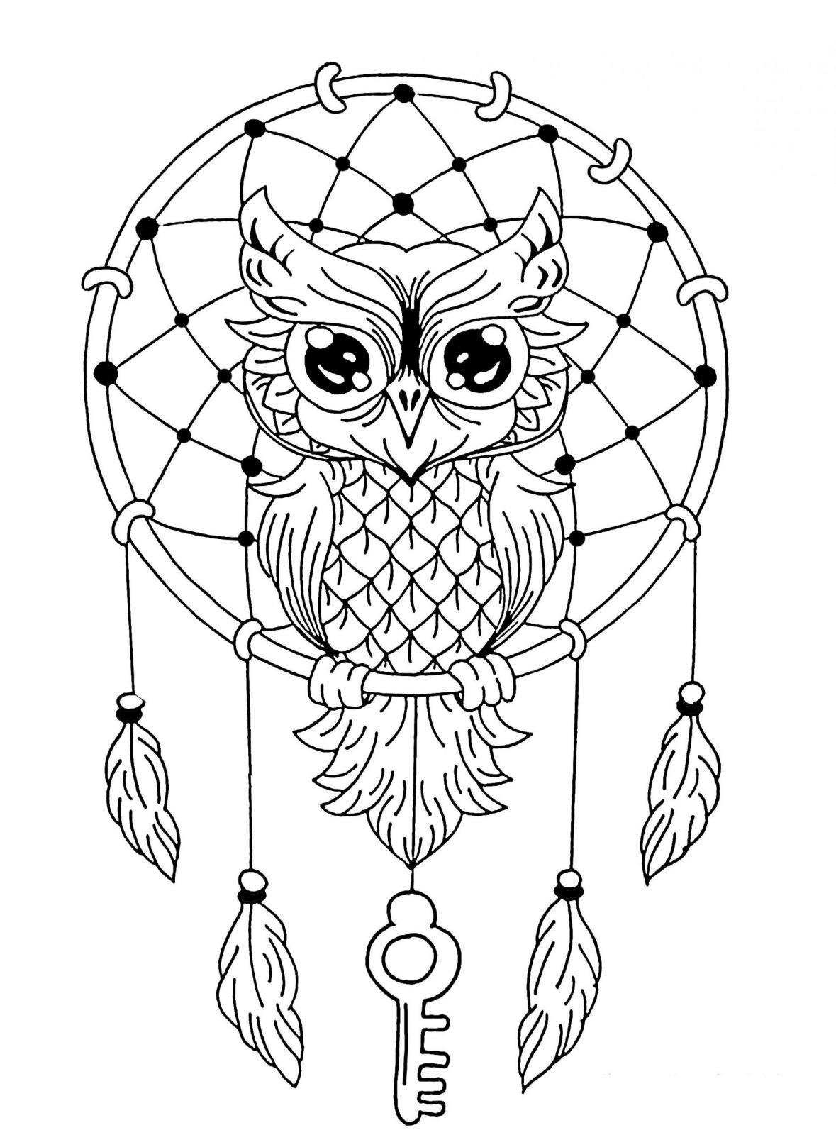 Coloriage Mandala Facile Animaux | Coloriages À Imprimer concernant Dessiner Un Mandala
