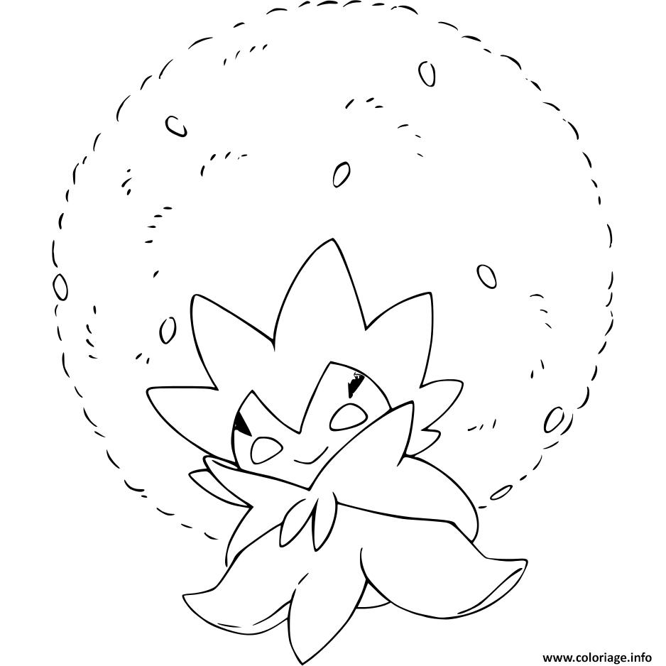 Coloriage Pokemon Epee Et Bouclier Blancoton Dessin serapportantà Coloriage D Épée