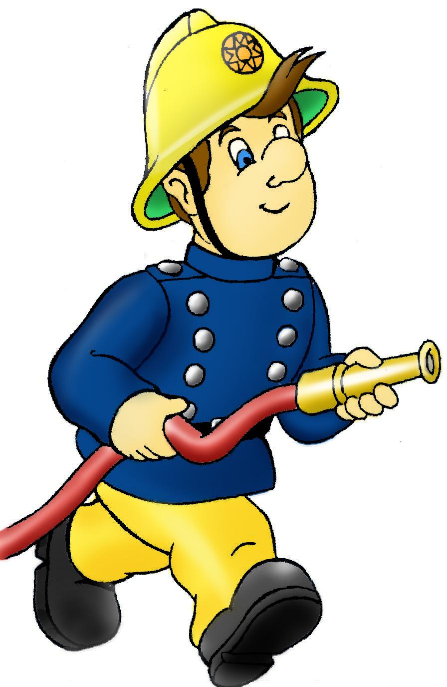 Coloriage Pompier Gratuit À Imprimer concernant Coloriage Pompier A Imprimer Gratuit
