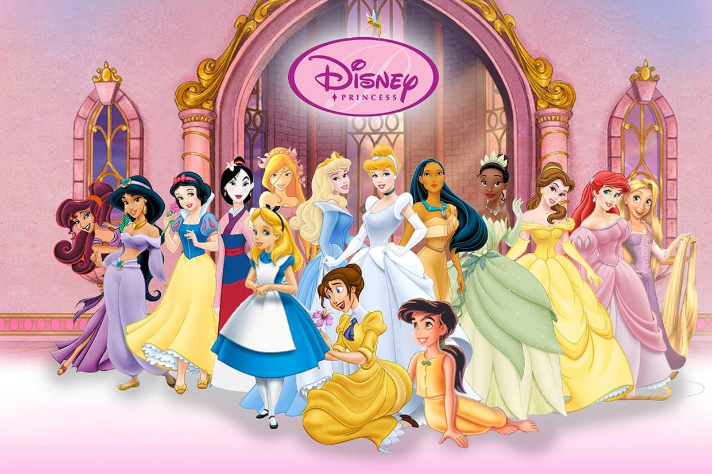 Coloriage Princesse Disney Sur Hugolescargot dedans Coloriage Princesses Disney À Imprimer