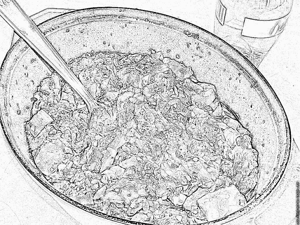 Coloriage Rauille P6300182 À Imprimer Pour Les Enfants encequiconcerne Dessin Ratatouille
