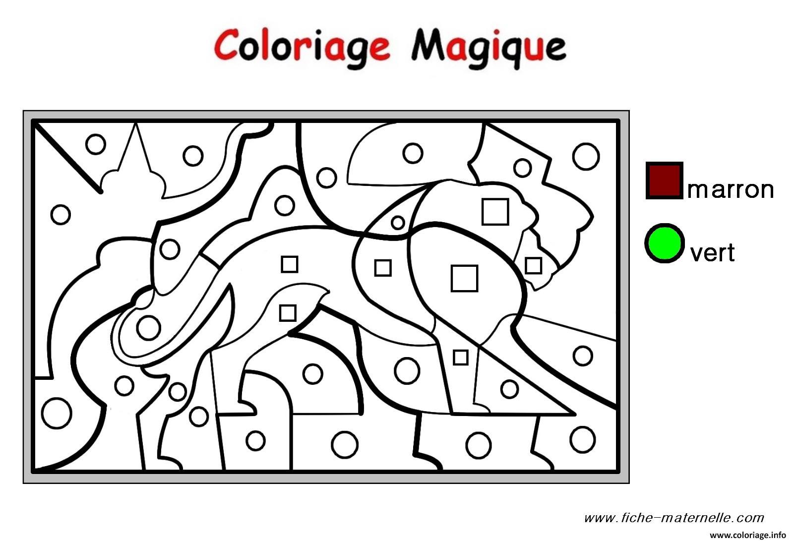 Coloriage Rentree Maternelle Magique Dessin encequiconcerne Fiche Maternelle Moyenne Section À Imprimer