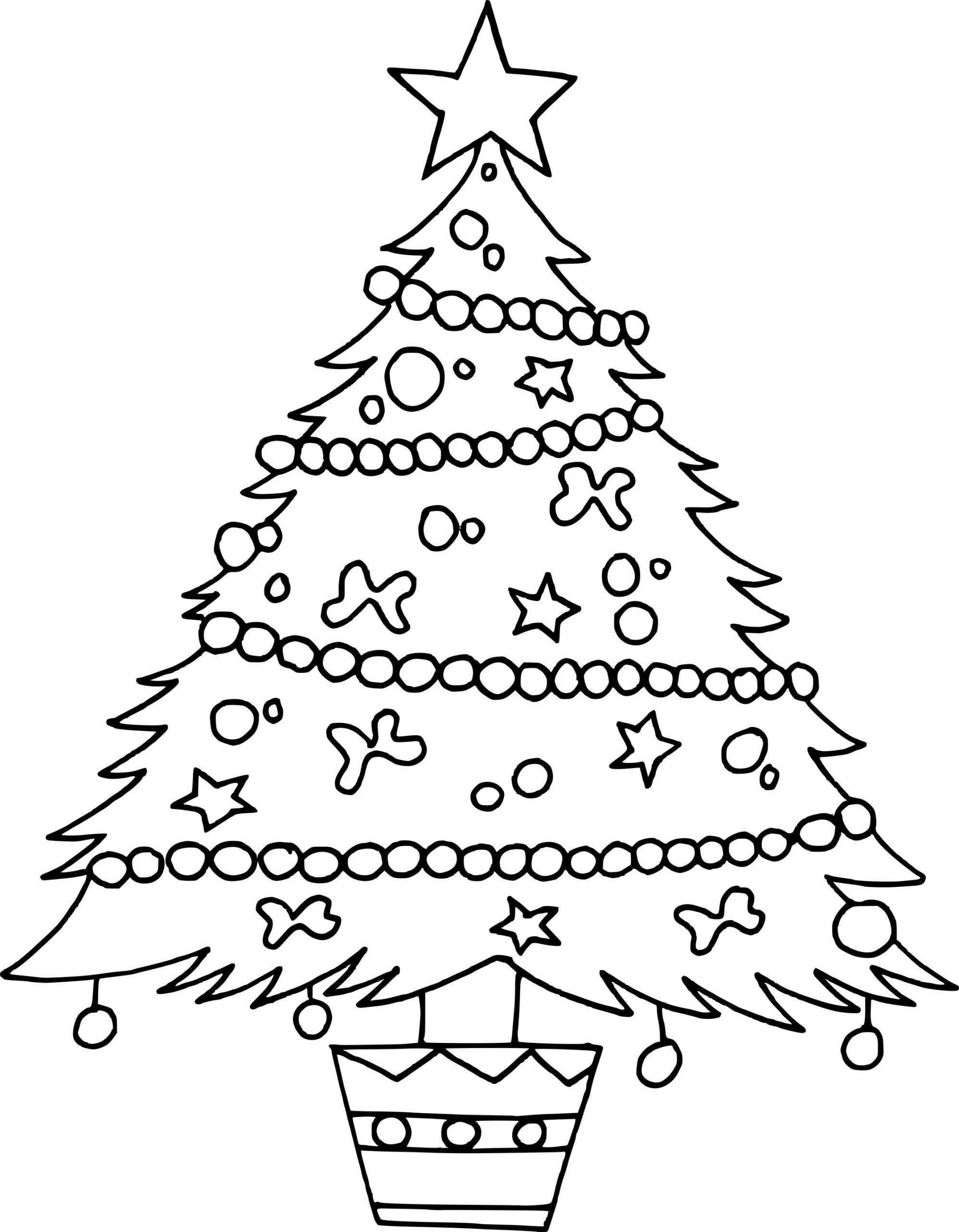 Coloriage Sapin De Noël 2017 À Imprimer Sur Coloriages tout Coloriage De Sapin De Noel A Imprimer Gratuit