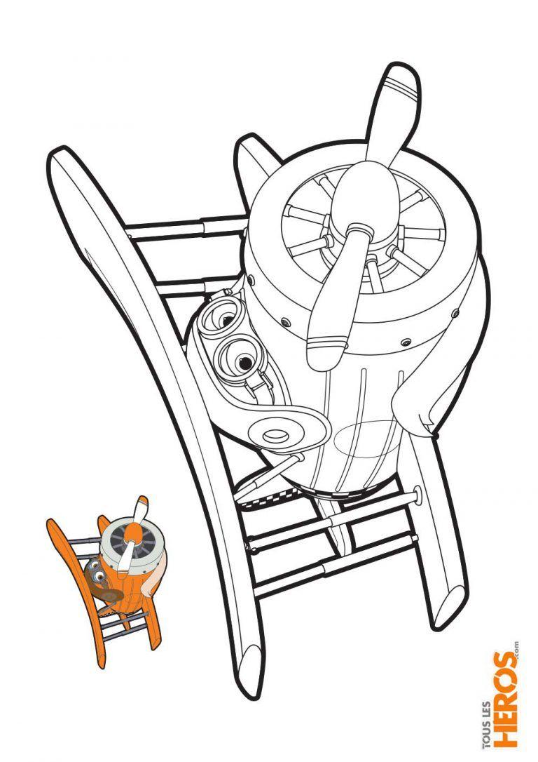 Coloriage Super Wings Inédit À Télécharger Gratuitement dedans Sam Le Tracteur Dessin Anime