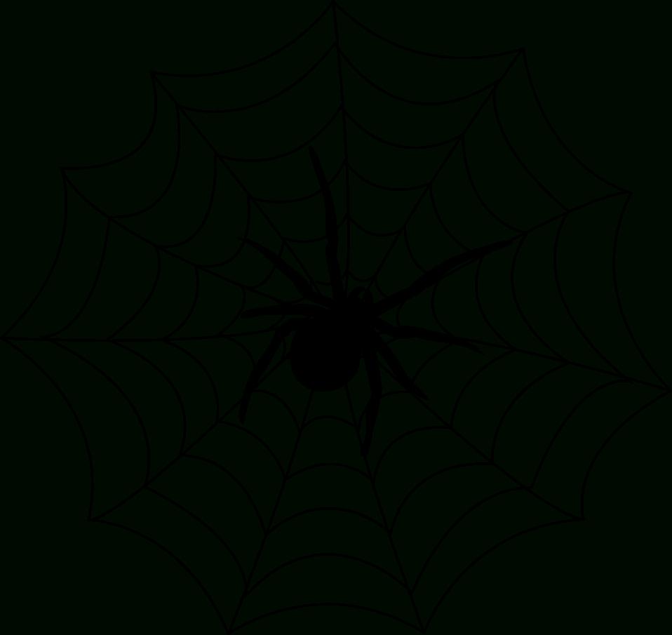 Coloriage Toile D'araignée À Imprimer Sur Coloriages avec Toile D Araignée Dessin