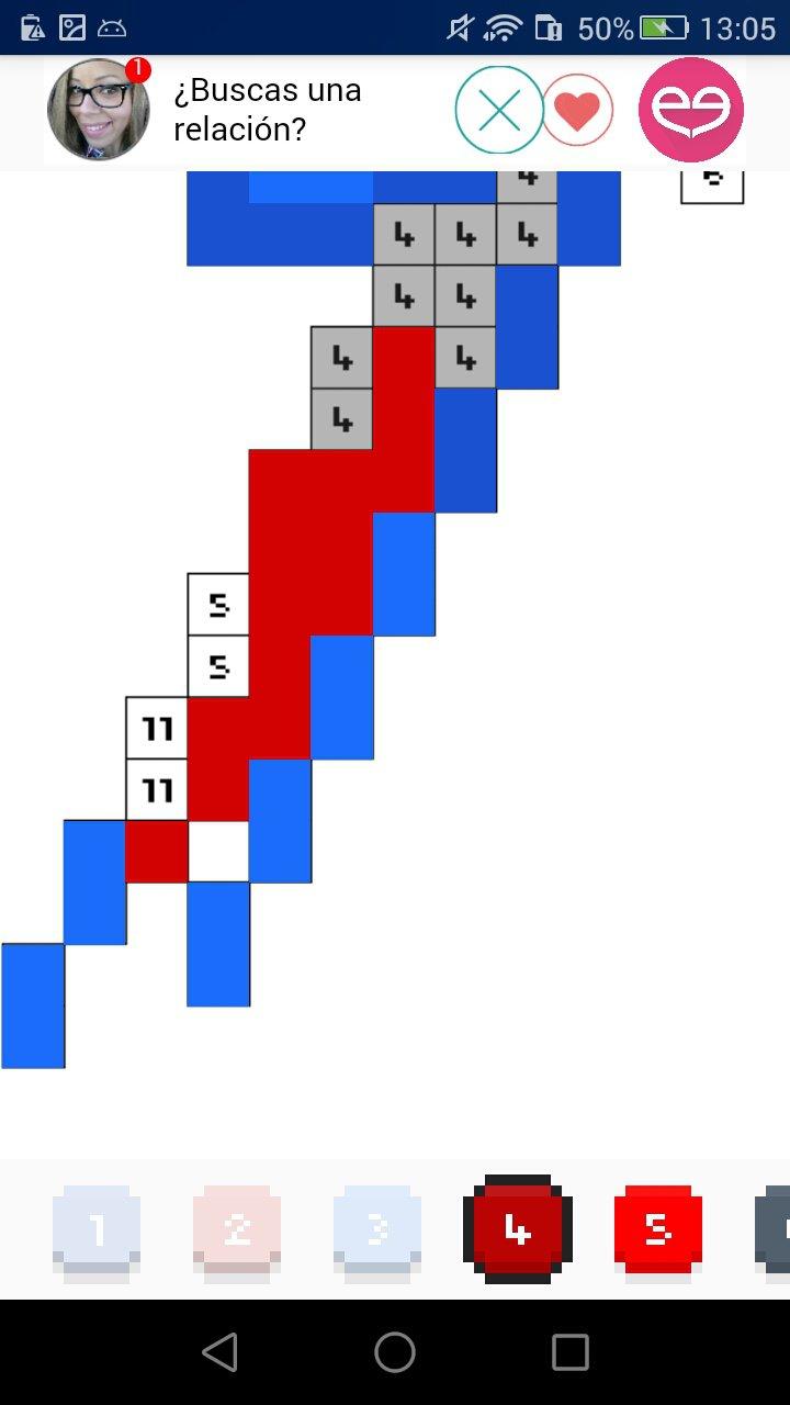 Coloriage Unicorn : Jeux Pixel 2.1.4.0 - Télécharger Pour avec Jeu De Coloriage Pixel