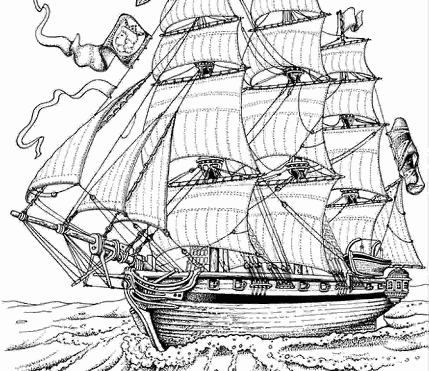 Coloriages À Imprimer : Pirate, Numéro : 1839 dedans Dessin A Imprimer De Pirate