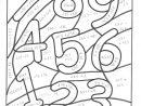Coloriages Magiques concernant Tables De Multiplication Jeux À Imprimer