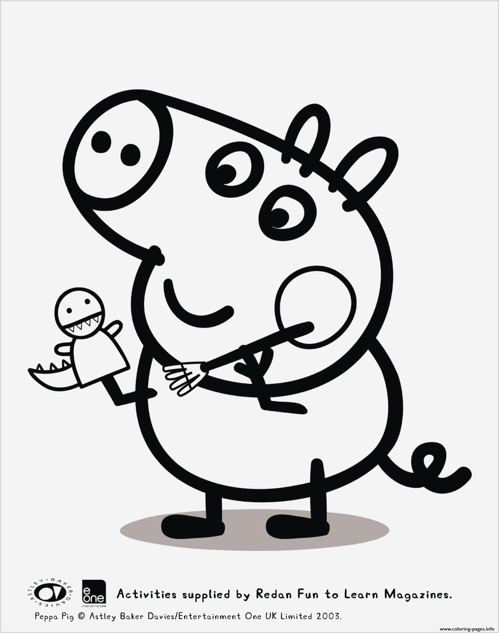 Coloring Pages : Bathroom Coloring Mummy Printable Peppa Pig concernant Peppa Pig A Colorier