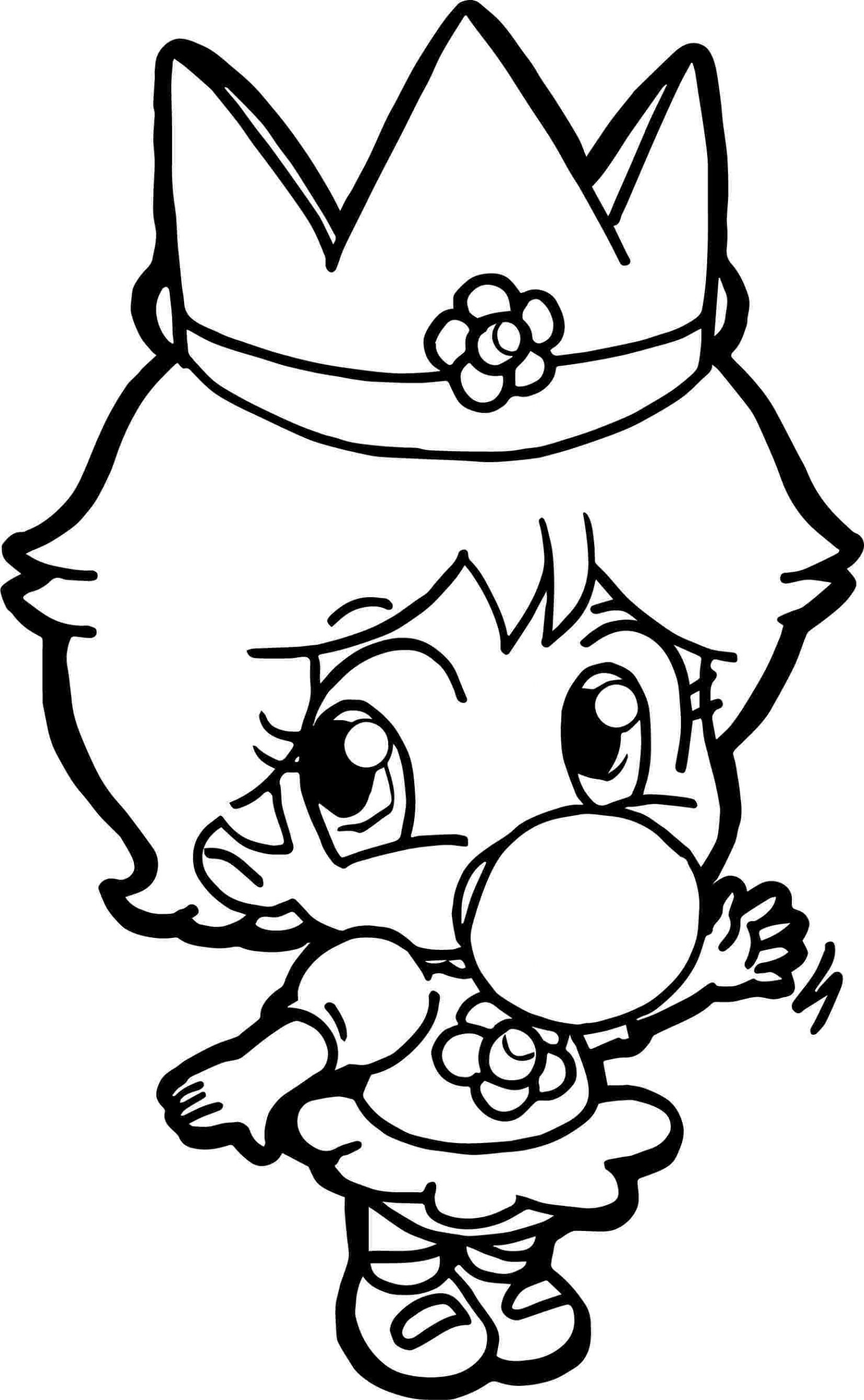 Coloring Pages Of Daisy From Mario Kart Princess Daisy And concernant Coloriage Dora Princesse