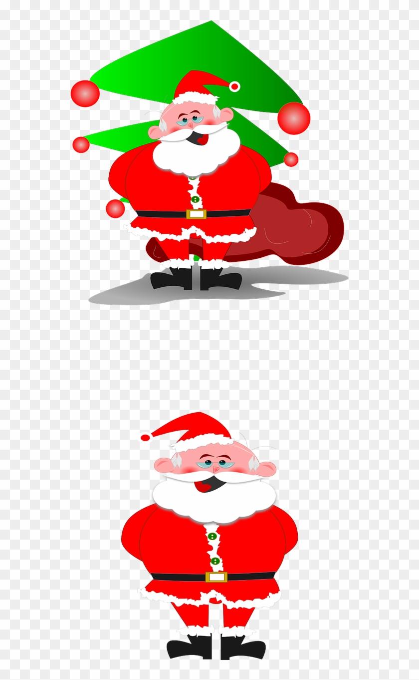 Comic Characters,ho Ho Ho,merry Christimas,papai Noel,free destiné Rebus Noel