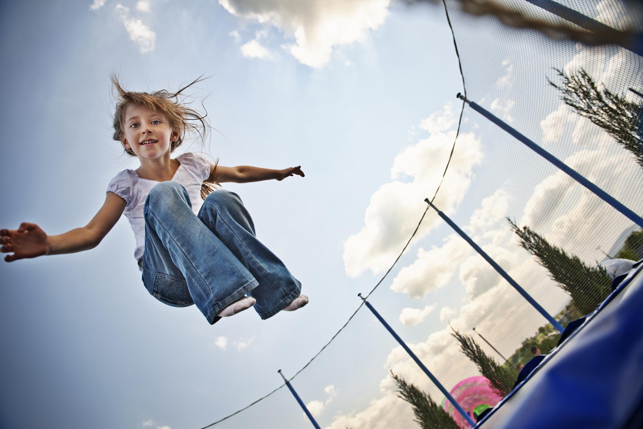 Comment Aider Votre Enfant À Développer Ses Habiletés concernant Jeux De Saut Dans L Eau