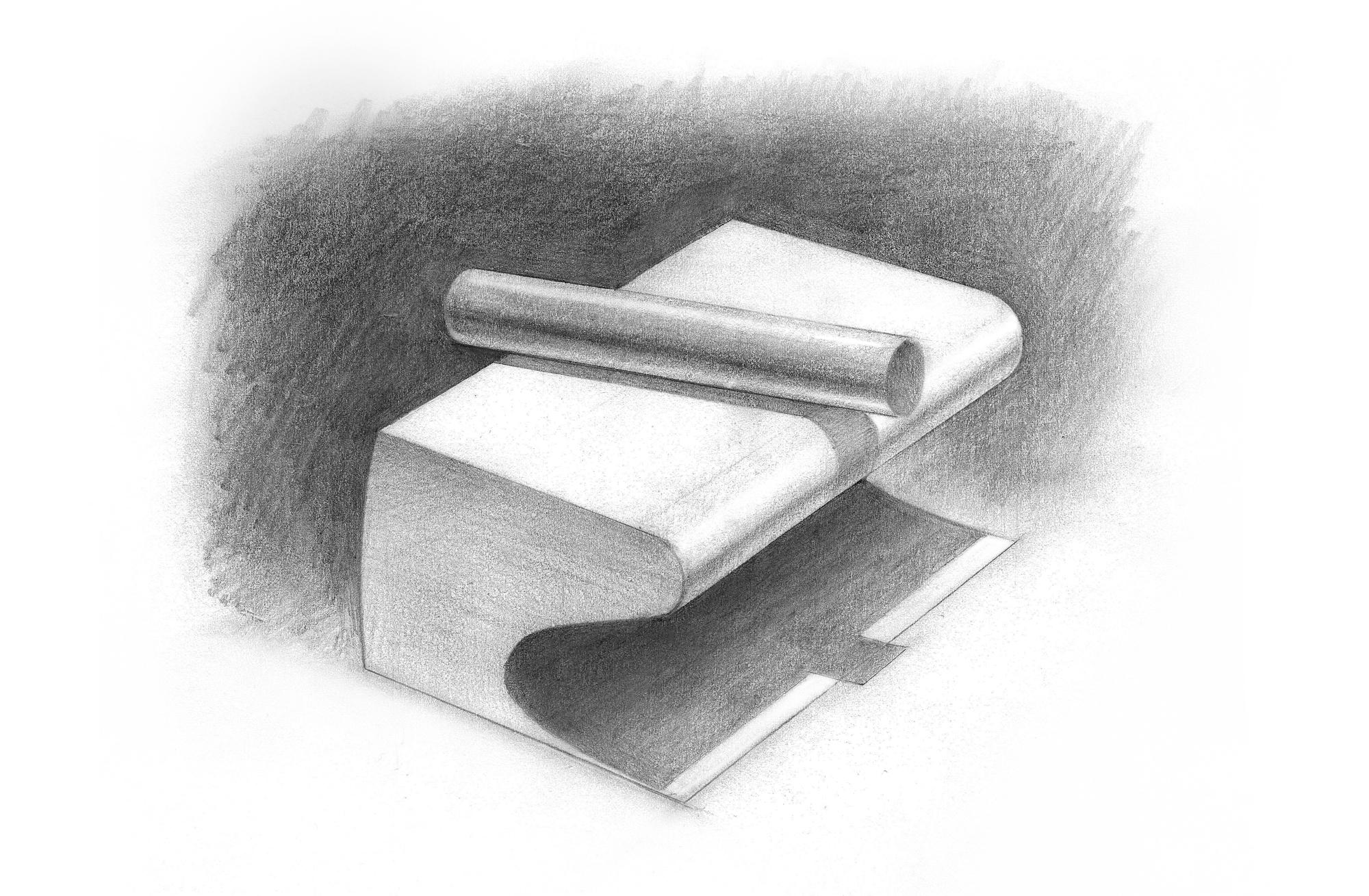Comment Dessiner En Volume | Apprendre À Dessiner à Apprendre A Dessiner Les Ombres