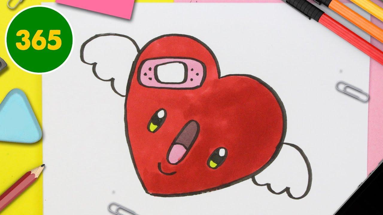 Comment Dessiner Un Coeur Pour La Saint-Valentin - Cadeaux Originaux Pour  La Saint-Valentin tout Dessin Pour La Saint Valentin