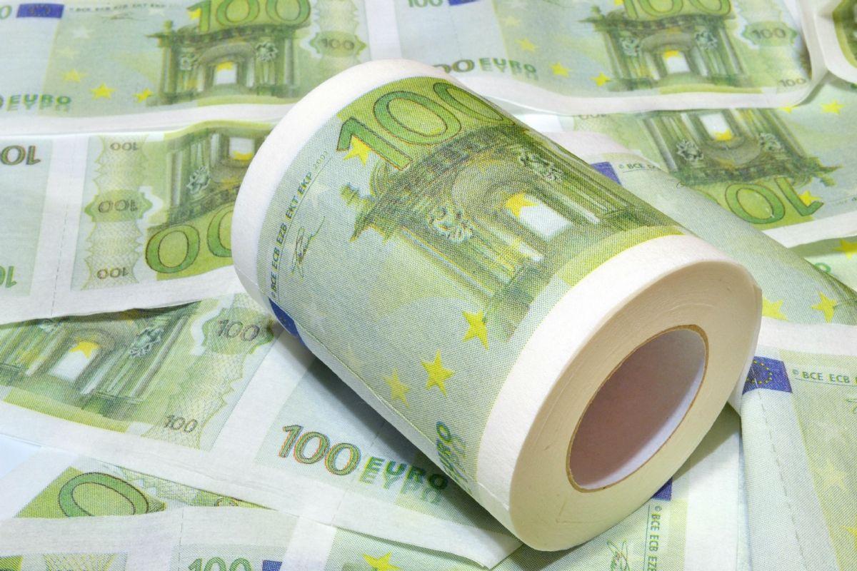 Comment Détecter Les Faux Billets destiné Billet De 5 Euros À Imprimer