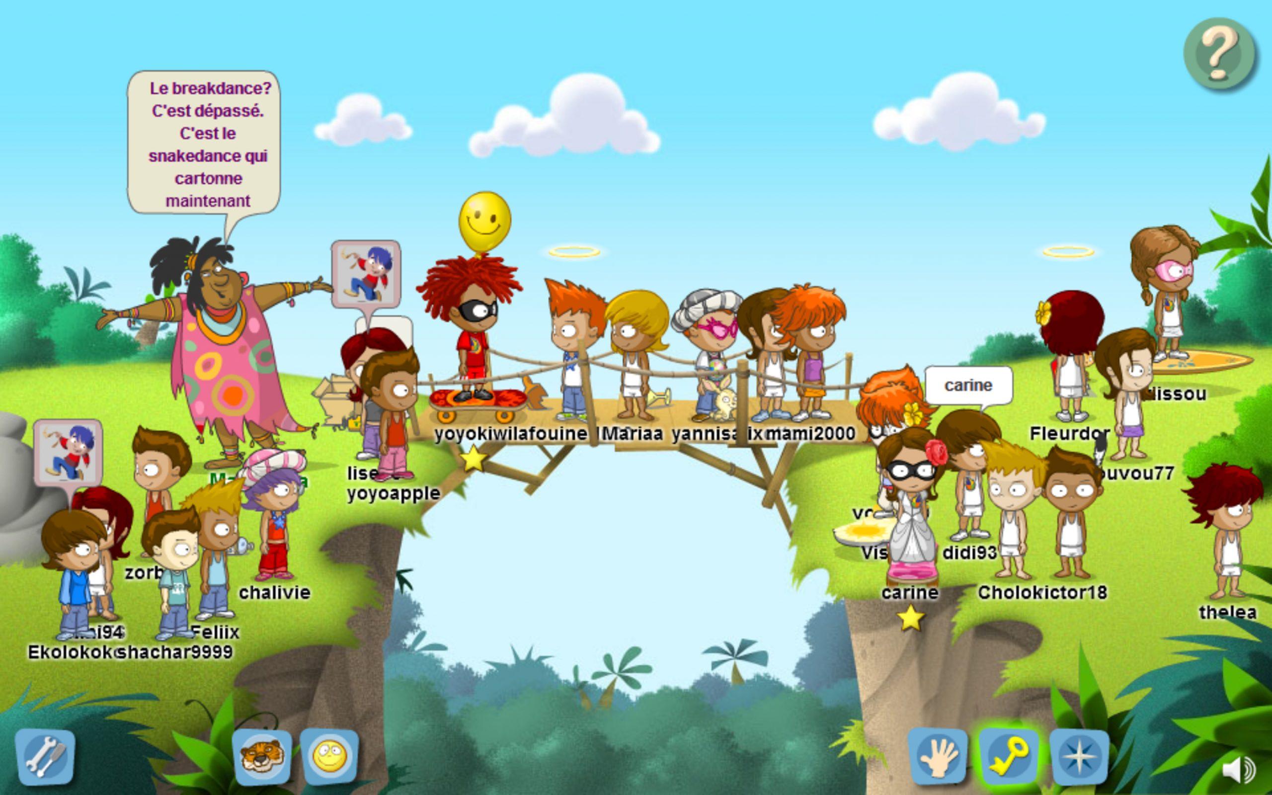 Comment Expliquer Le Développement Durable À Nos Enfants ? tout Jeux En Ligne Enfant 3 Ans