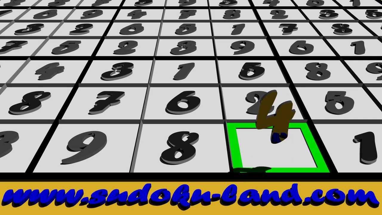 Comment Jouer Au Sudoku. serapportantà Sudoku Animaux À Imprimer