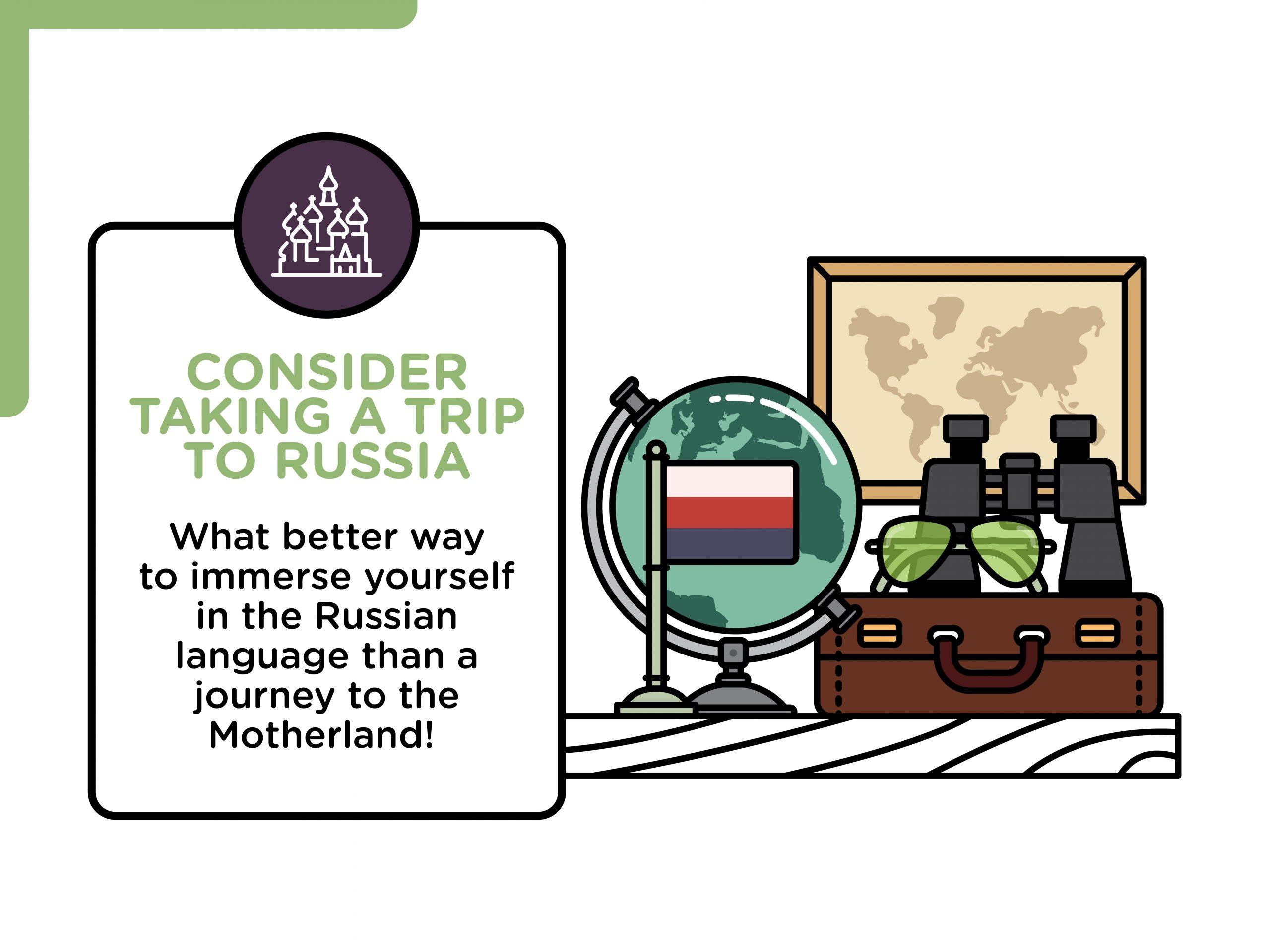 Comment Parler Le Russe: 10 Étapes (Avec Images) destiné Apprendre Le Russe Facilement Gratuitement