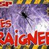 Comment Realiser De Belles Toiles D'araignée — Comment destiné Dessiner Une Araignee