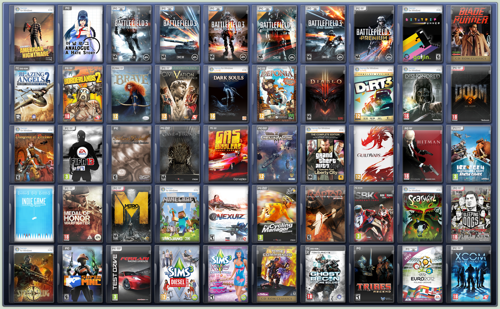 Comment Télécharger Top Des Jeux Videos Gratuitement Pour encequiconcerne Jeux À Télécharger Gratuitement Sur Pc