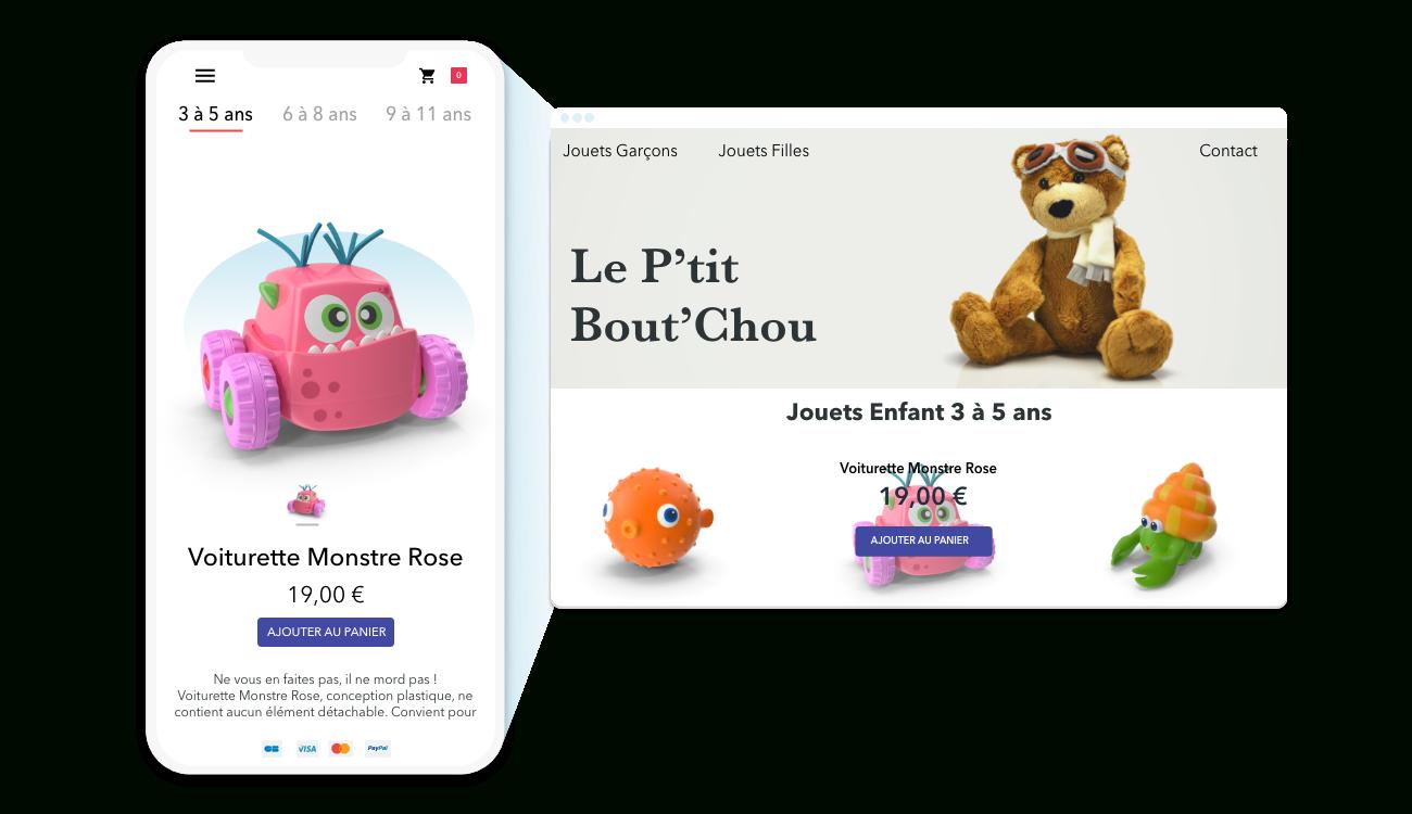 Comment Vendre Ses Jouets Et Jeux De Société Sur Internet ? serapportantà Jeux Fille 3 Ans Gratuits