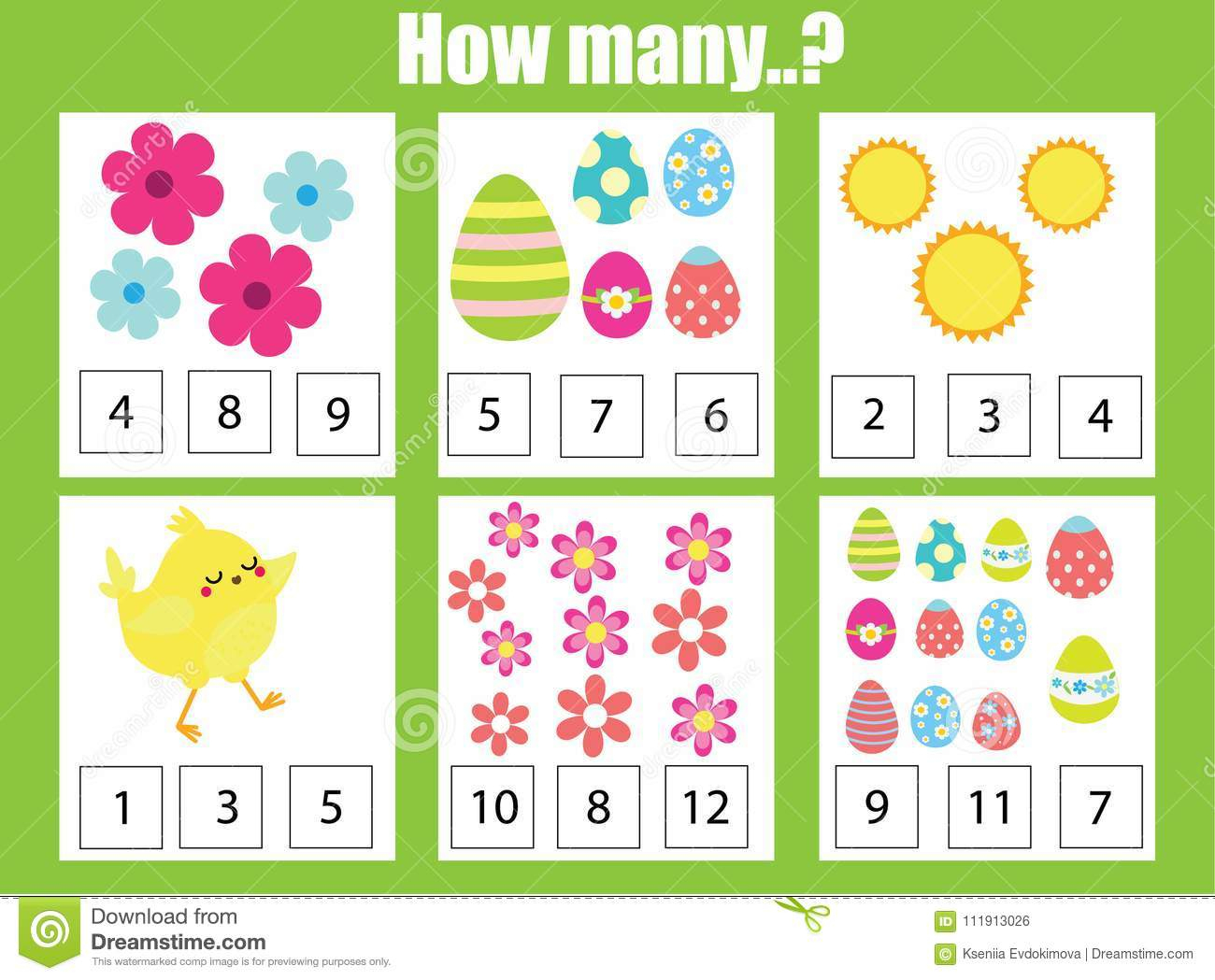 Comptant Le Jeu Éducatif D'enfants, Les Maths Badinent L avec Jeux Enfant Educatif