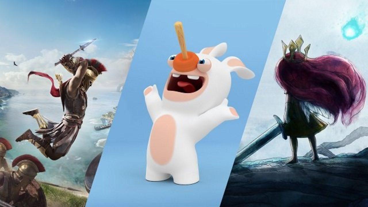 Confinement : Ubisoft Propose Plusieurs Jeux Gratuits encequiconcerne Jeux De Grand Gratuit