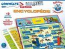 Connecte Et Réponds Master - Jeux Éducatifs Électroniques Group Jeux Educatif 7 V